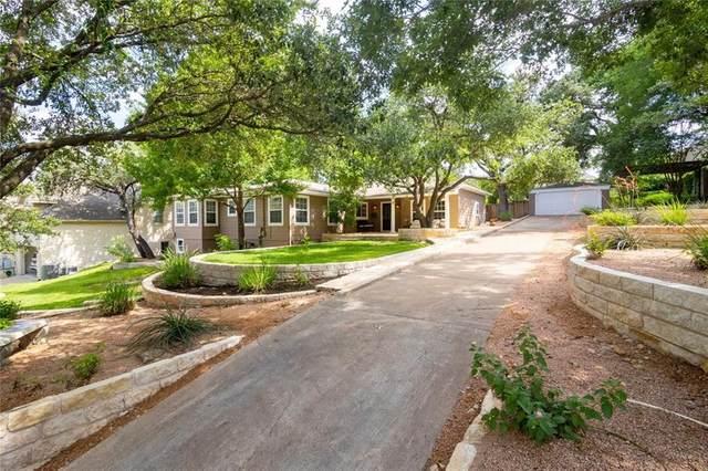 2120 W 10th St, Austin, TX 78703 (#3546877) :: Papasan Real Estate Team @ Keller Williams Realty