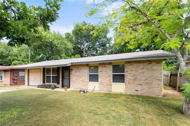5813 S 1st St, Austin, TX 78745 (#3547363) :: Papasan Real Estate Team @ Keller Williams Realty