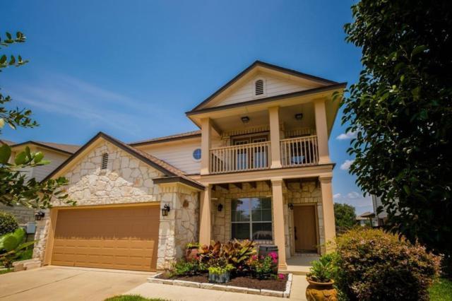14308 Rountree Ranch Ln, Austin, TX 78717 (#3547743) :: RE/MAX Capital City