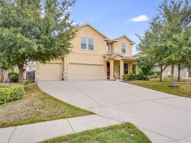 18609 Derby Hill Ln, Pflugerville, TX 78660 (#3547792) :: The Perry Henderson Group at Berkshire Hathaway Texas Realty