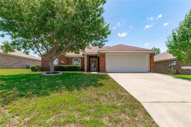 320 Nolan Ridge Dr, Nolanville, TX 76559 (#3548887) :: Watters International