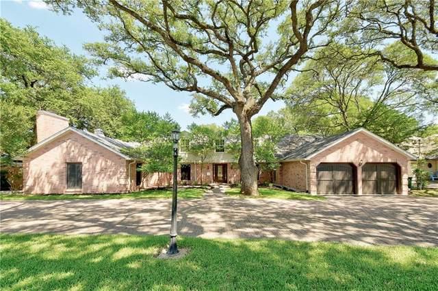 7801 Mesa Dr, Austin, TX 78731 (#3549269) :: First Texas Brokerage Company