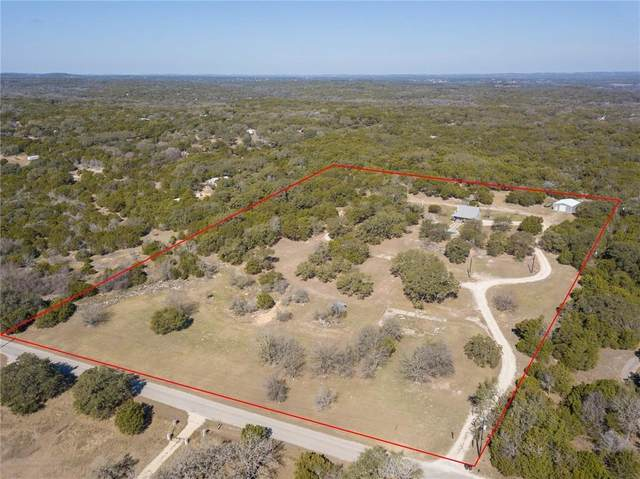 201 Buckskin Pass, Driftwood, TX 78619 (#3550372) :: Papasan Real Estate Team @ Keller Williams Realty