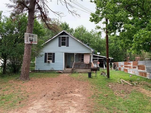 115 W Ila St, Elgin, TX 78621 (#3550441) :: Sunburst Realty