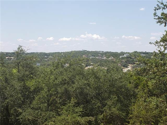 206 Scone Dr, Spicewood, TX 78669 (#3550699) :: Front Real Estate Co.
