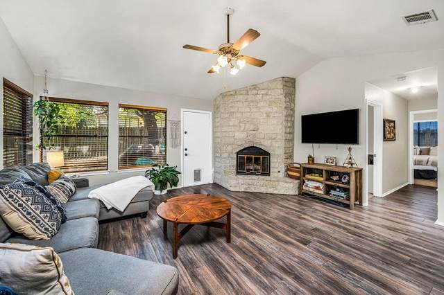 8509 Birmingham Dr, Austin, TX 78748 (#3550986) :: Papasan Real Estate Team @ Keller Williams Realty