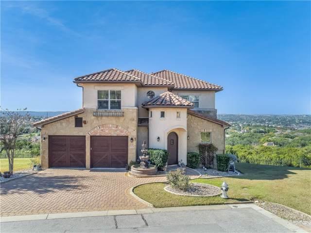 12429 Beverly Villas Ct, Austin, TX 78732 (#3551473) :: Douglas Residential