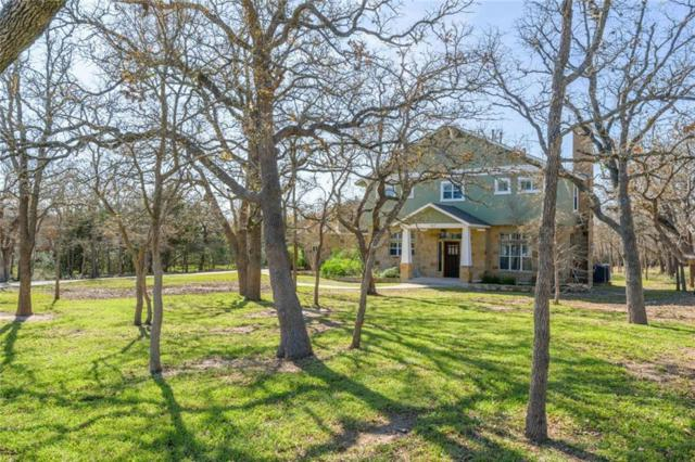 127 Musket Dr, Bastrop, TX 78602 (#3551764) :: The Perry Henderson Group at Berkshire Hathaway Texas Realty