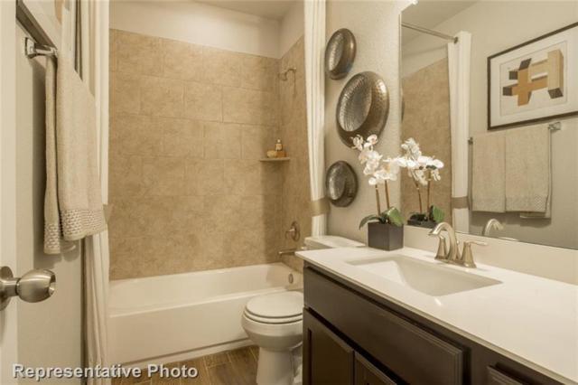 4000 Crockett Ave, Lago Vista, TX 78645 (#3552095) :: Watters International