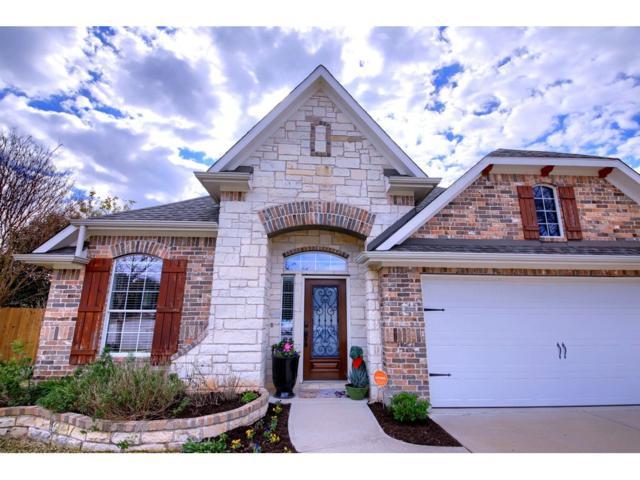 3726 Tall Cedars Rd, Cedar Park, TX 78613 (#3552310) :: Watters International