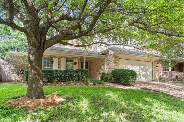 1926 Chasewood Dr, Austin, TX 78727 (#3552349) :: Papasan Real Estate Team @ Keller Williams Realty