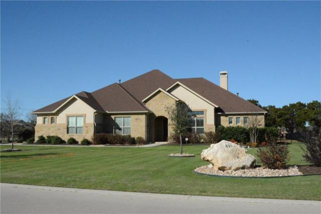 820 Dream Catcher, Leander, TX 78641 (#3552454) :: The Heyl Group at Keller Williams