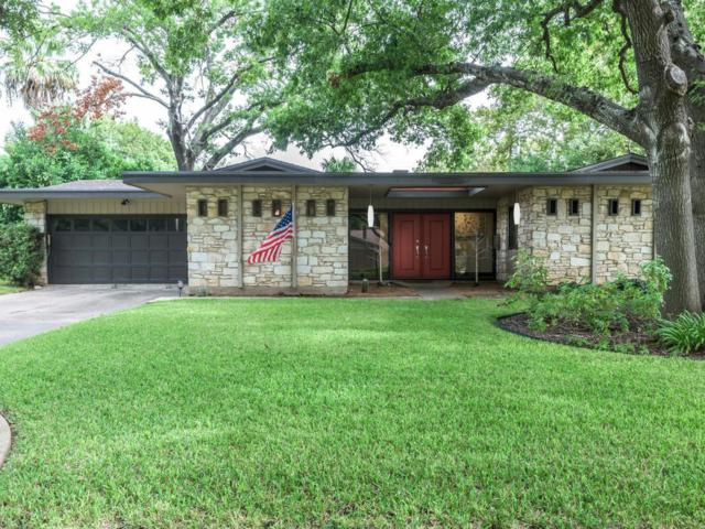 3014 Yellowpine Ter, Austin, TX 78757 (#3552754) :: Lancashire Group at Keller Williams Realty