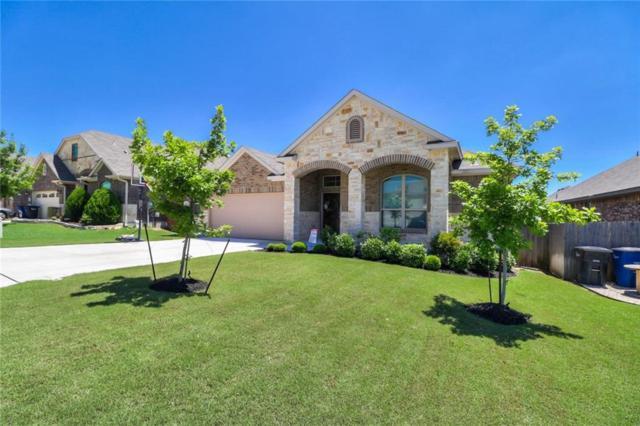 1633 Sun Ledge Way, New Braunfels, TX 78130 (#3553634) :: The Heyl Group at Keller Williams