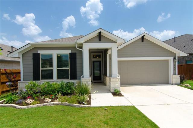 242 Krupp Ave, Liberty Hill, TX 78642 (#3554779) :: The Heyl Group at Keller Williams