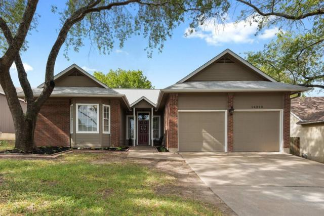 14912 Alpha Collier Dr, Austin, TX 78728 (#3555048) :: The Perry Henderson Group at Berkshire Hathaway Texas Realty