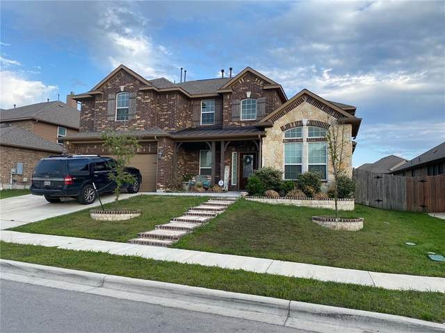 Buda, TX 78610 :: Lauren McCoy with David Brodsky Properties