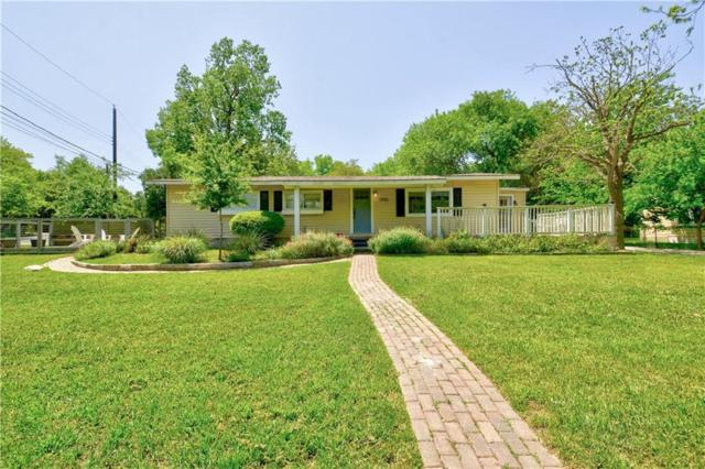 9701 Saugus Ln, Austin, TX 78733 (#3555605) :: Watters International