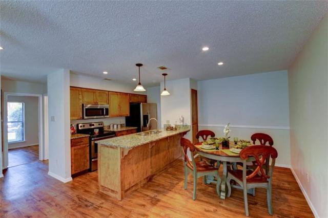 10616 Mellow Meadows Dr 8D, Austin, TX 78750 (#3556620) :: Ben Kinney Real Estate Team