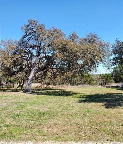 299 Heatherwood Dr #9, Driftwood, TX 78619 (MLS #3556857) :: Vista Real Estate