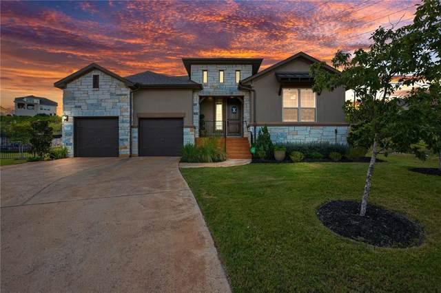 315 Highland Village Dr, Lakeway, TX 78738 (#3558015) :: RE/MAX Capital City