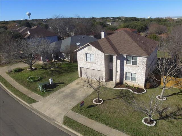 1031 Silverstone Ln, Cedar Park, TX 78613 (#3558232) :: The Perry Henderson Group at Berkshire Hathaway Texas Realty