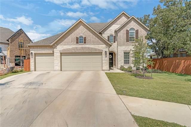 212 Rocky View Ln, Georgetown, TX 78628 (#3559231) :: Bristol Palin Team