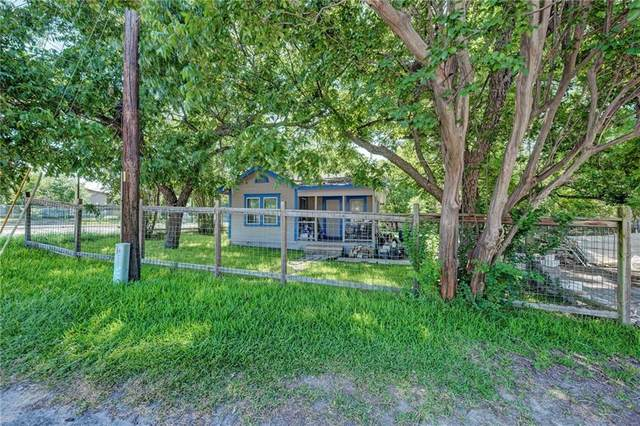 400 W Stassney Ln, Austin, TX 78745 (#3559471) :: The Perry Henderson Group at Berkshire Hathaway Texas Realty