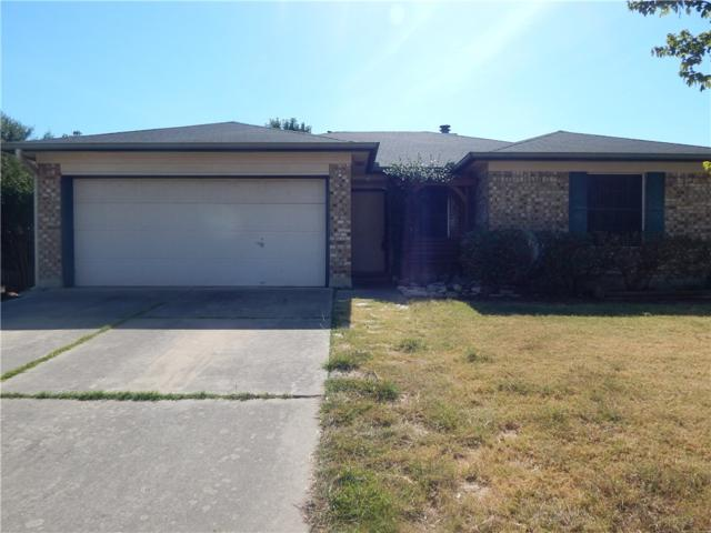 3322 Settlement Dr, Round Rock, TX 78665 (#3559506) :: The Heyl Group at Keller Williams
