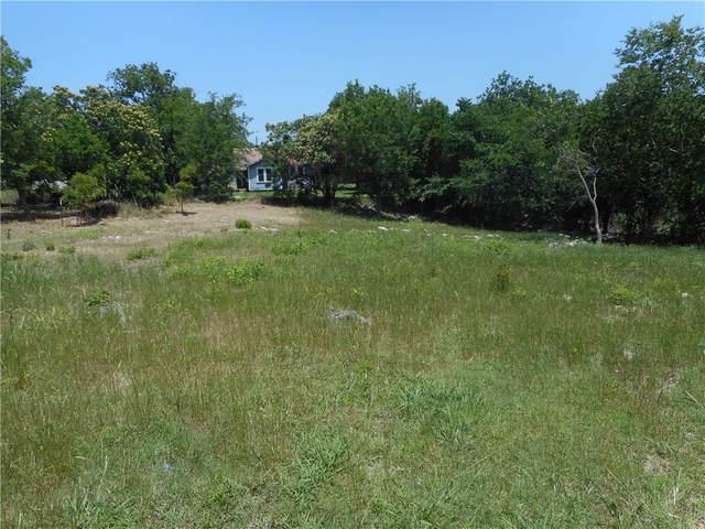 823 Givens St, Taylor, TX 76574 (#3559693) :: Zina & Co. Real Estate