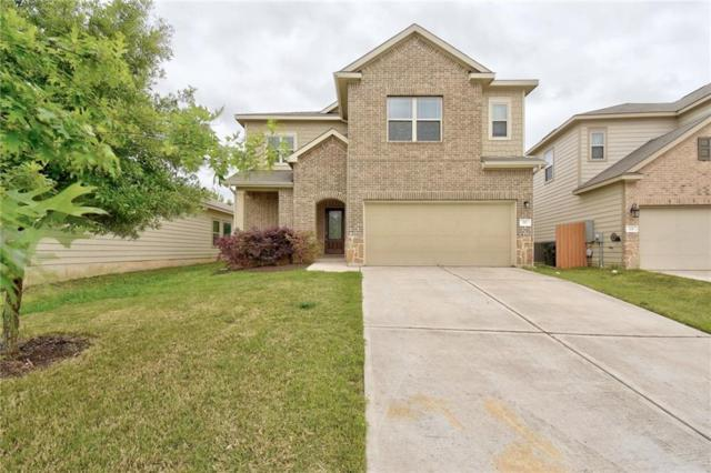 217 Eagle Owl Loop, Leander, TX 78641 (#3559789) :: 12 Points Group