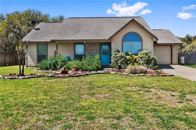 309 N Winters Furr, Johnson City, TX 78636 (#3561687) :: The Smith Team