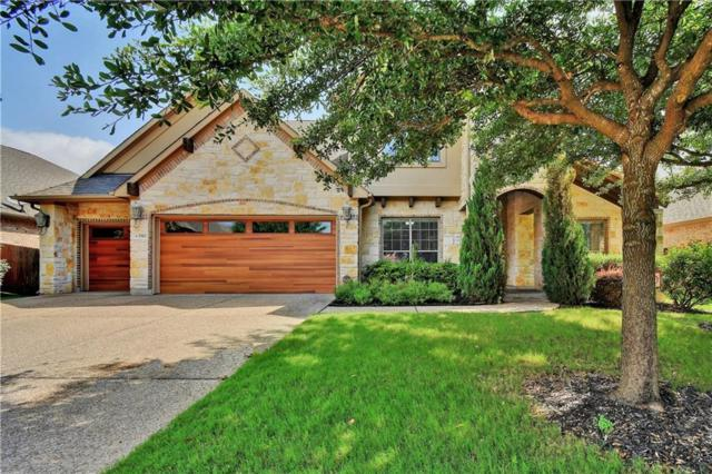 2912 Portulaca Dr, Round Rock, TX 78681 (#3561926) :: The Perry Henderson Group at Berkshire Hathaway Texas Realty