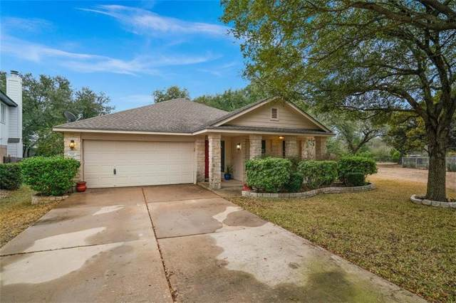 616 Turnbow Trl, Cedar Park, TX 78613 (#3562106) :: Papasan Real Estate Team @ Keller Williams Realty