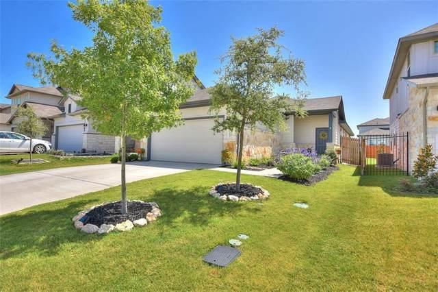153 Shearwater Ln, Leander, TX 78641 (#3562469) :: Papasan Real Estate Team @ Keller Williams Realty