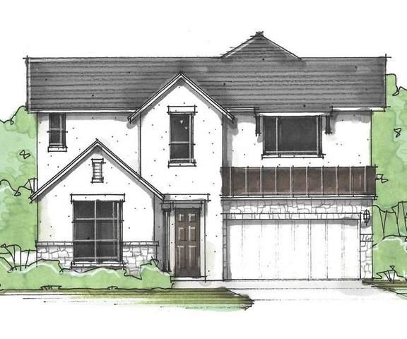 3820 Brushy Creek Rd #142, Cedar Park, TX 78613 (#3563219) :: Ben Kinney Real Estate Team