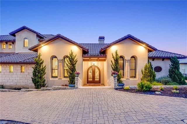 13121 Villa Montana Way, Austin, TX 78732 (#3563374) :: Front Real Estate Co.