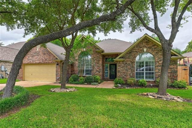 1312 Becca Teal Pl, Round Rock, TX 78681 (#3563439) :: Ben Kinney Real Estate Team