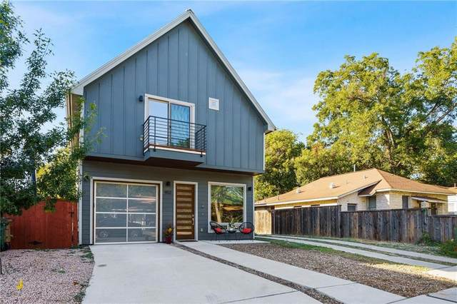 902 Calle Limon A, Austin, TX 78702 (#3563761) :: Papasan Real Estate Team @ Keller Williams Realty