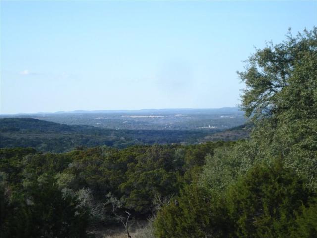 671 Saddleridge Dr, Wimberley, TX 78676 (#3564620) :: Watters International