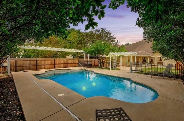 9206 Grant Forest Dr, Austin, TX 78744 (#3565745) :: Papasan Real Estate Team @ Keller Williams Realty