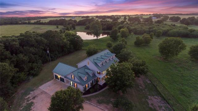 287 County Road 446A, Thorndale, TX 76577 (#3566058) :: Realty Executives - Town & Country