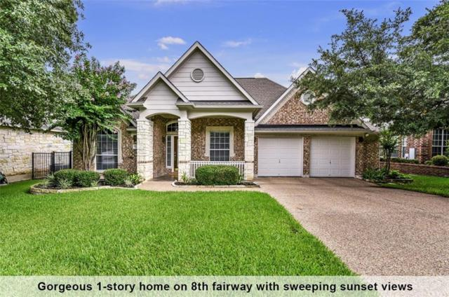 1106 Winding Creek, Round Rock, TX 78665 (#3566403) :: The Perry Henderson Group at Berkshire Hathaway Texas Realty