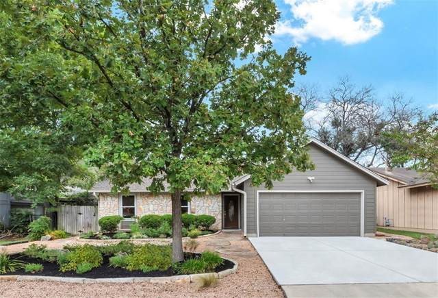 7803 Woodcroft Dr, Austin, TX 78749 (#3567886) :: Papasan Real Estate Team @ Keller Williams Realty