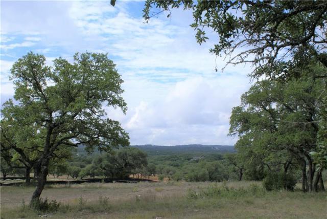 0 Medlin Creek Loop Lot 18, Dripping Springs, TX 78620 (#3567936) :: The Perry Henderson Group at Berkshire Hathaway Texas Realty
