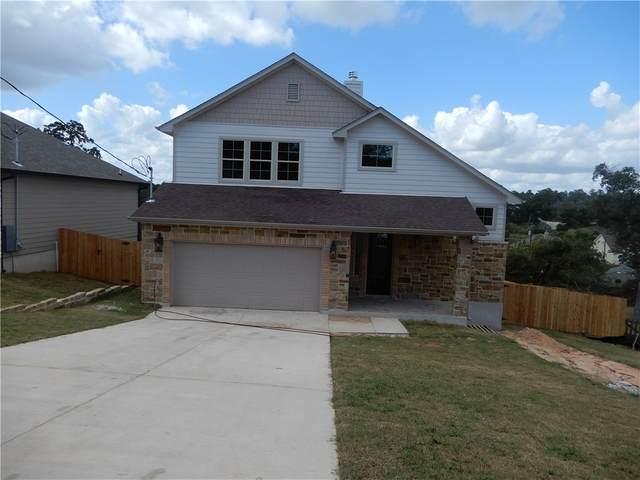 118 Kahalulu Dr, Bastrop, TX 78602 (#3569458) :: Zina & Co. Real Estate