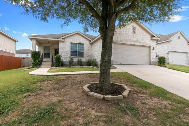 672 La Bahia Loop, New Braunfels, TX 78132 (#3569580) :: Papasan Real Estate Team @ Keller Williams Realty