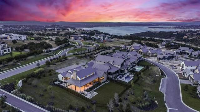 416 Kayak Way #1, Austin, TX 78738 (#3569718) :: Azuri Group | All City Real Estate