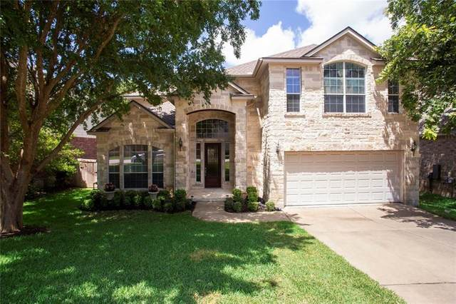 3656 Cerulean Way, Round Rock, TX 78681 (#3570458) :: The Heyl Group at Keller Williams