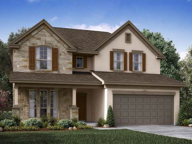 17316 Arcata Ave, Pflugerville, TX 78660 (#3570987) :: Ana Luxury Homes